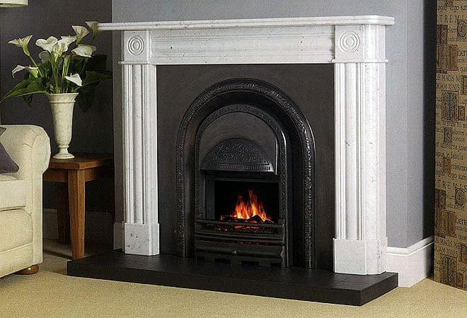 Victorian Electric Fireplace Inserts Submited Images Pic2Fly