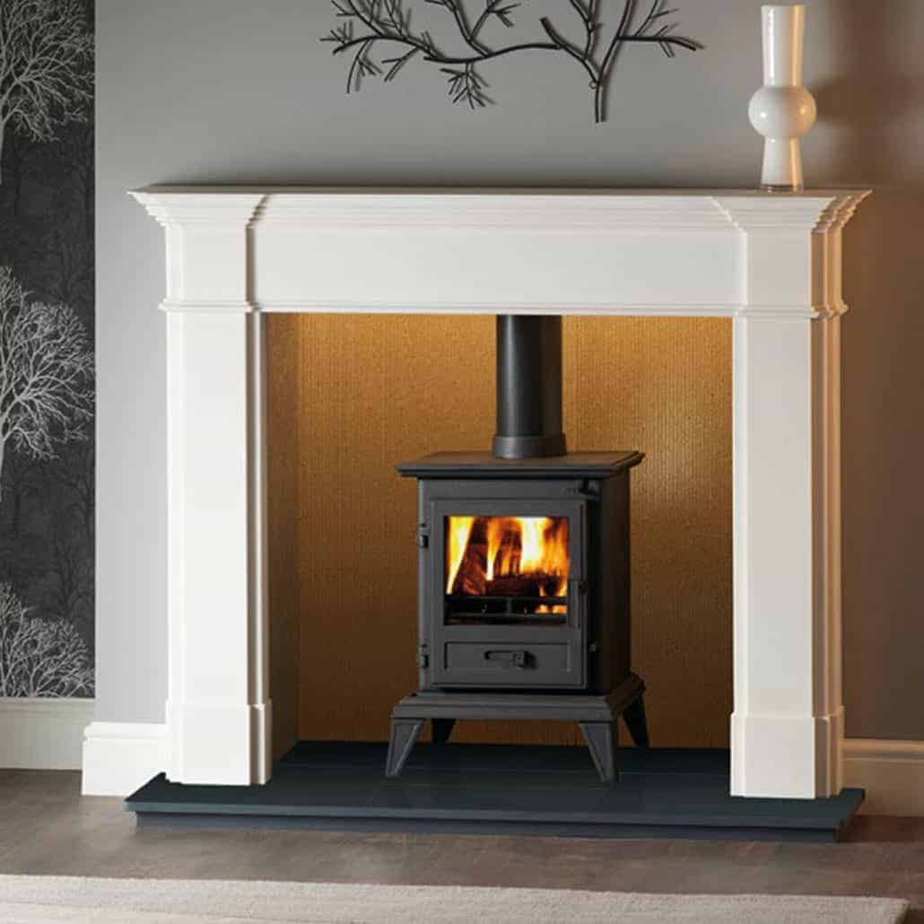 Artisan Sirius 405 Classic Cleanburn Wood burning stove