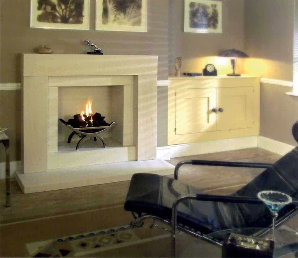 artisan sandstone fireplaces the best choice bespoke in your home