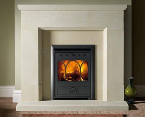 Sandstone Fireplace artisan boscombe sandstone fireplace - artisan fireplace design ltd