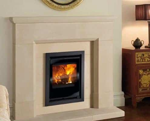 Sandstone Fireplace sandstone fireplaces - artisan fireplace design ltd
