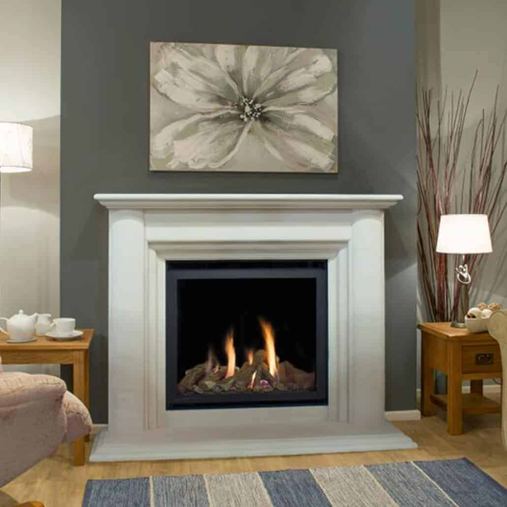 artisan tulsa xl gas fire artisan fireplace design ltd. Black Bedroom Furniture Sets. Home Design Ideas