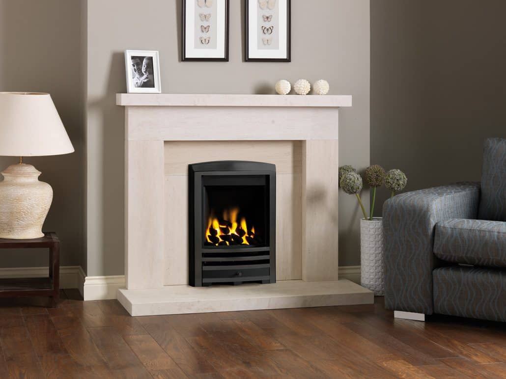 artisan beckford limestone fireplace artisan fireplace design ltd