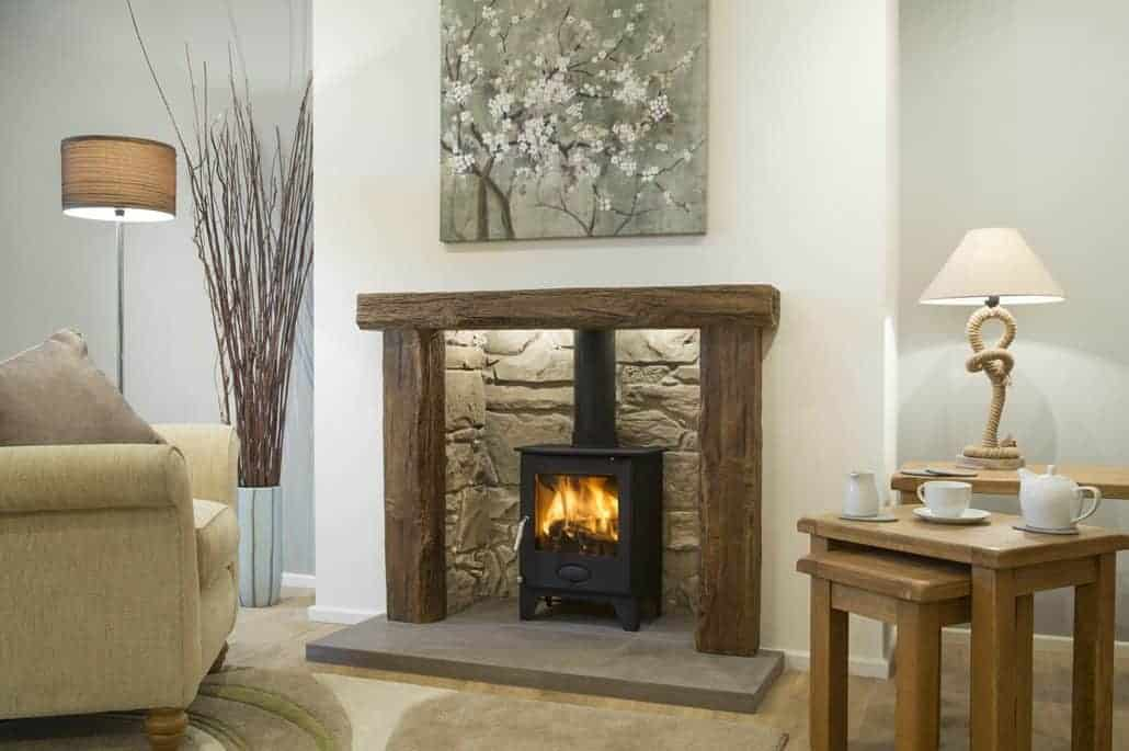 Inglenook Designs - Artisan Fireplace Design Ltd